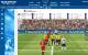 Виртуальный футбол в Марафонбет